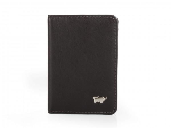 Braun Büffel Kartenetui Nappa #046-16-081