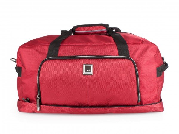 Titan Nonstop Travelbag #382501