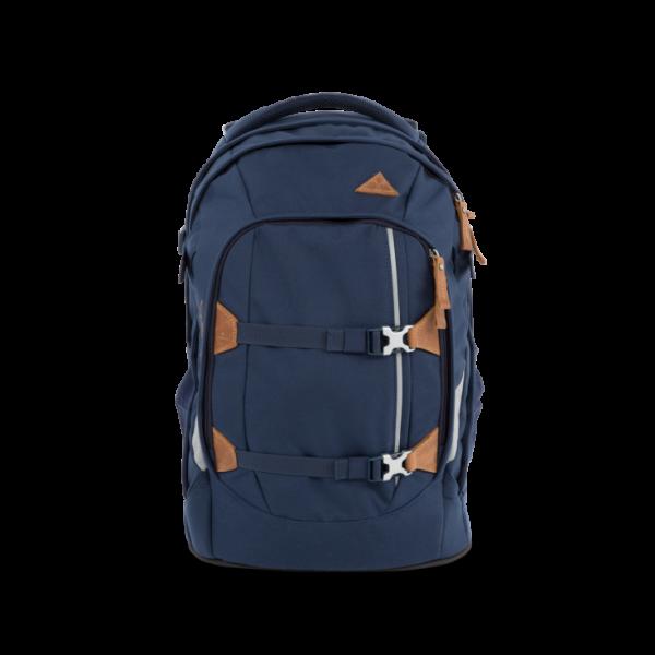 Satch Pack Schulrucksack True Blue 2.0 #SAT-SIN-003-325
