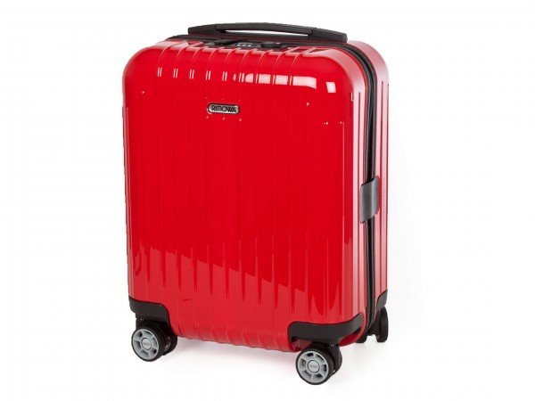 Rimowa Salsa Air Mini Multiwheel Indischrot #820.42.46.4