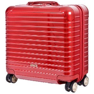 Rimowa Salsa Deluxe Business Multiwheel orientrot #830.40.53.4
