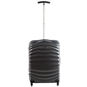 Samsonite Lite Shock Spinner 55 #98V-001