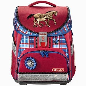 Step By Step Comfort Horse Family #129840