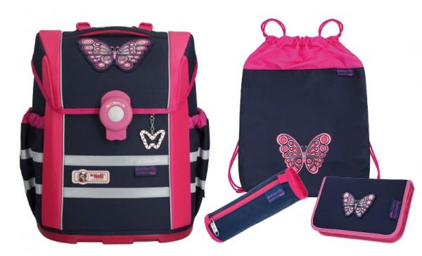 McNeill ERGO MAC Butterfly 4-tlg. #9644196000