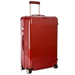 Rimowa Salsa Deluxe Multiwheel orientrot #830.73.53.4