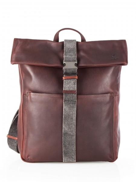 Strellson Bond Street backpack mvf #4010002901