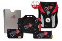 DerDieDas ErgoFlex MAX Exklusiv LED Red Planet #8408150