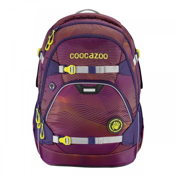 Coocazoo ScaleRale Soniclights Purple #188153