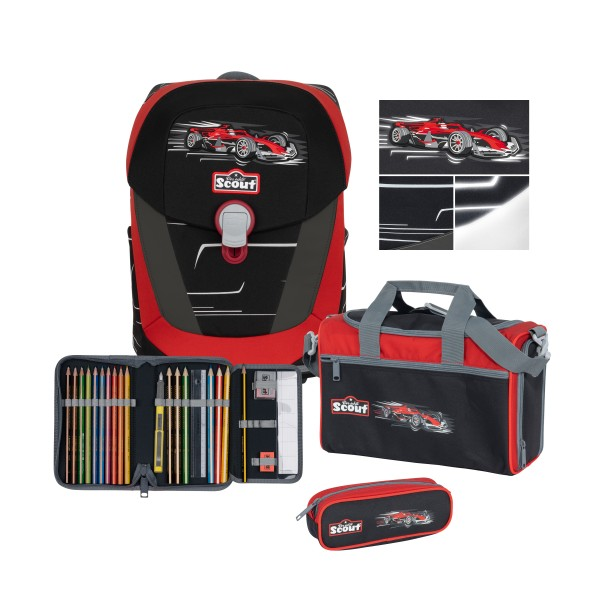 Scout Sunny II Premium Monza #73460249100