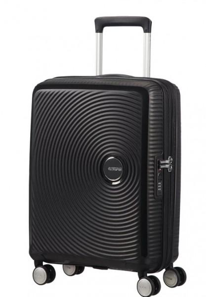 American Tourister Soundbox Spinner 55/20 EXP #32G*001