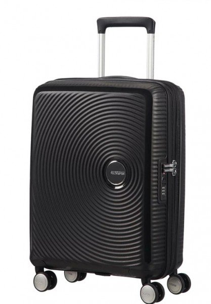 American Tourister Soundbox Spinner 55/20 EXP #32G*001