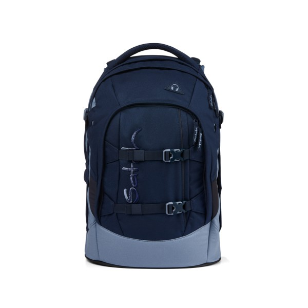 Satch Pack Solid Blue #SAT-SIN-001-NEB